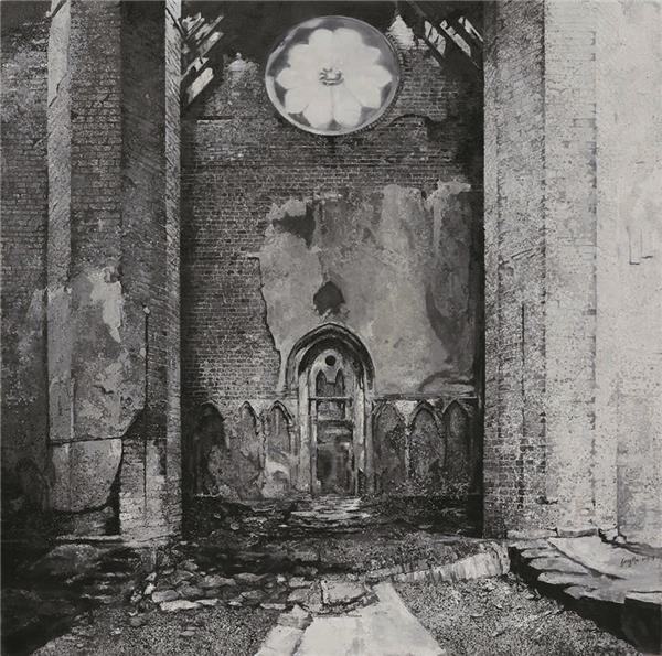 被遗忘圣殿
